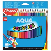 EN_CRAYONS AQUARELLABLES BTE 24