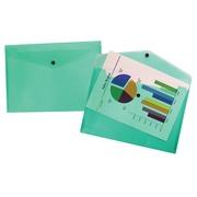 STAR pochette documents ft A4, vert