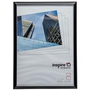 Inspire for Business cadre photo Easyloader, noir, ft A4