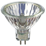 Halogen lamp 35 W - fitting GU5.3
