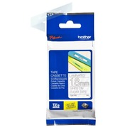 Brother TZe145 - laminated tape - 1 roll(s) - Roll (1.8 cm x 8 m)