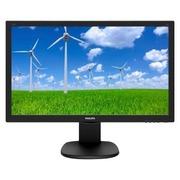 Philips S-line 243S5LHMB - LED-monitor - Full HD (1080p) - 24