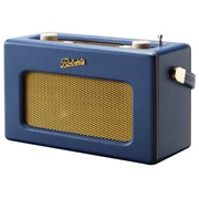 Roberts Revival iStream 3 - tragbares DAB-Radio - USB-Host