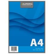 Notizblock Aurora A4 210 x 297 mm 5 x 5 - 100 Seiten