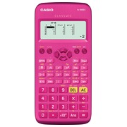 Casio calculatrice scientifique FX-82EX-PK