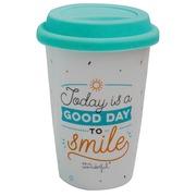 Mug take away Mr. Wonderful