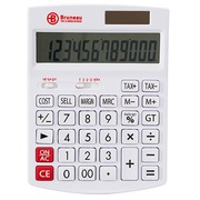 Calculatrice de bureau Bruneau Office - 12 chiffres