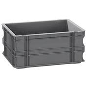 Piling box European norm in plastic Viso - 15 L