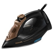 Philips PerfectCare PowerLife GC3929 - Dampfbügeleisen - Grundplatte: SteamGlide Plus
