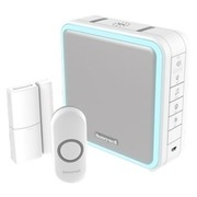 Honeywell Series 9 DC915NDE - doorbell with door and window sensor