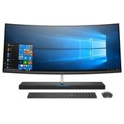 HP ENVY Curved 34-b102nb - tout-en-un - Core i7 8700T 2.4 GHz - 16 Go - 1.256 To - LED 34
