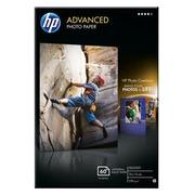 HP Advanced Glossy Photo Paper - Fotopapier - 60 Blatt - 100 x 150 mm - 250 g/m²
