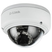 D-Link Vigilance DCS-4602EV Full HD Outdoor Vandal-Proof PoE Dome Camera - network surveillance camera