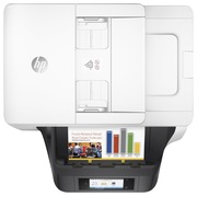 HP Officejet Pro 8720 All-in-One - imprimante multifonctions - couleur