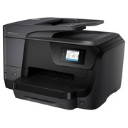 HP Officejet Pro 8710 All-in-One - imprimante multifonctions - couleur