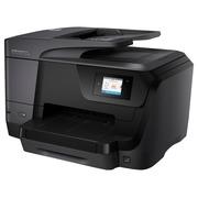 HP Officejet Pro 8710 All-in-One - multifunctionele printer - kleur