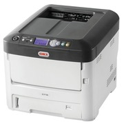 OKI C712n - printer - kleur - LED