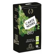 Gemalen koffie Carte Noire Bio - pak van 250 g