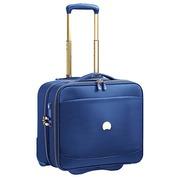 Boardcase Cabine Trolley  DELSEY blauw