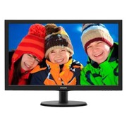 Philips V-line 223V5LHSB - écran LED - Full HD (1080p) - 21.5