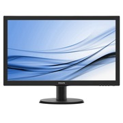 Philips V-line 243V5LHAB - écran LED - Full HD (1080p) - 23.6