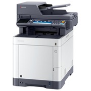 Kyocera ECOSYS M6230cidn - multifunction printer - color