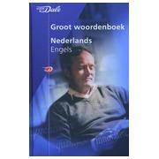 Dictionnaire Van Dale gros Néerlandais-Anglais