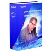 Dictionnaire Van Dale gros Néerlandais-Allemand