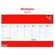Planning semaine 2020 Quantore
