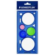 Gabarit de cercles Staedtler 576 Design