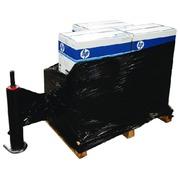 Film d'emballage étirable CleverPack 500mmx300m 23µ noir