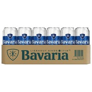 Bière Bavaria canette de 0,33L