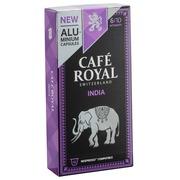 Capsules de café Café Royal India - Boîte de 10