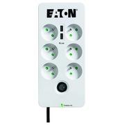 Prises de protection Eaton Protection Box 6 Fr + 2 ports USB