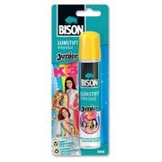 Bison Junior K3 bâton de colle 50 ml, sous blister
