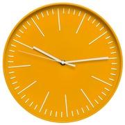 Horloges Ceres jaune