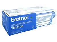 Toner Brother TN2120 noir pour imprimante laser
