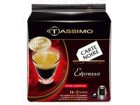 Karton 16 Kapseln Tassimo Expresso Classic