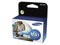 Cartridge Samsung M41 zwart