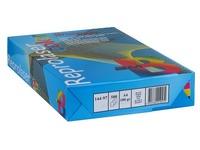 Papier A4 wit 100 g Bruneau Reprolaser Color - Riem van 500 vellen