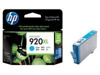 Tintenpatrone HP 920XL absonderliche Farben