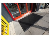 Inside/outside carpet Notrax duckboard rubber 70 x 90 cm