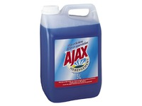 Can of 5 l Ajax for windows and surfaces