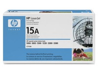 Lasercartridge zwart HP C7115A