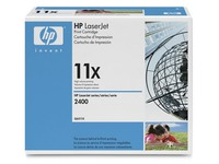 Lasercartridge HP Q6511X zwart