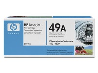 Cartridge laser zwart HP Q5949A - HP 49A