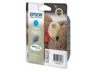 Cartouche Epson T061X couleurs séparées