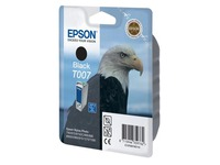 Cartridge Epson T007 zwart