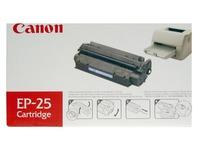 Cartridge laser zwart Canon EP 25