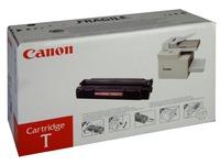 Cartridge laser zwart Canon CRG-T